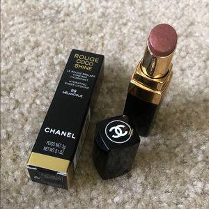 Chanel Rouge Coco Shine - Melancolie #99